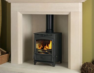 Wood Burning and Multi-Fuel Stoves