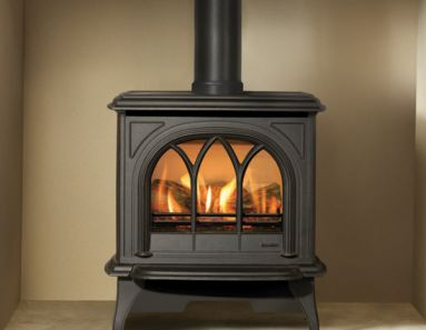 Gas and Electric Stoves